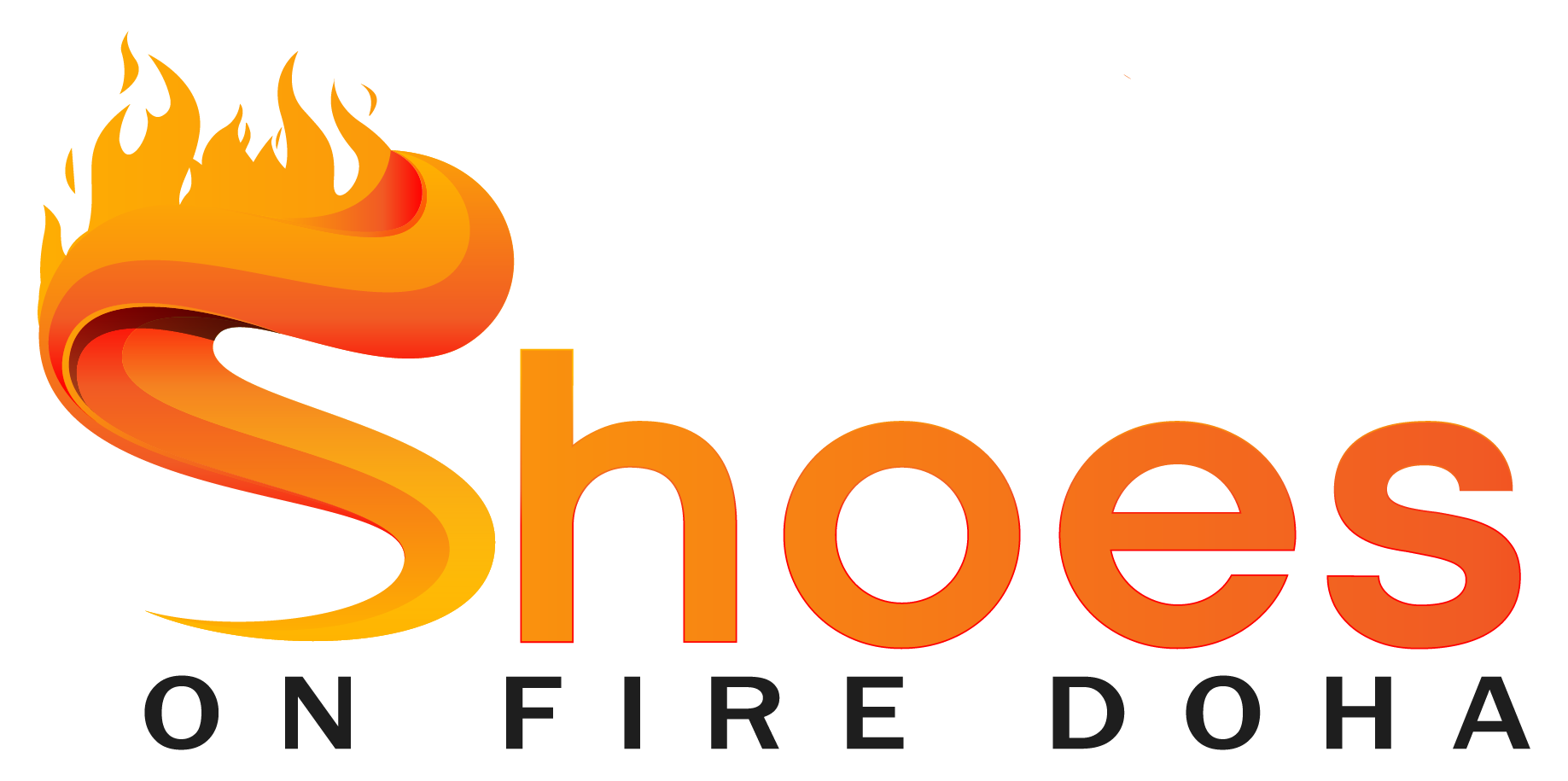 Shoes On Fire Doha